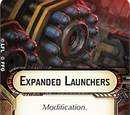 Expanded Launchers