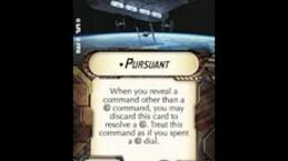"How-to use Title ""Pursuant"" - Star Wars Armada Explained (SWAE)"