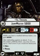 Tel Trevura JumpMaster 5000