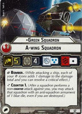 Green Squadron