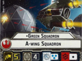 Green Squadron A-wing Squadron