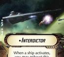 Interdictor