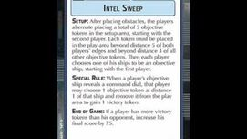 "How-to play Objective ""Intel Sweep"" - Star Wars Armada Explained (SWAE)"