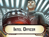 Intel Officer