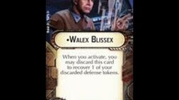 "How-to use Officer ""Walex Blissex"" - Star Wars Armada Explained (SWAE)"