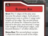 Blockade Run