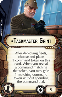 Officer-Imperial Taskmaster Grint
