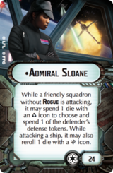 Admiral Sloane