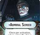 Admiral Screed