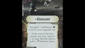 "How-to use Title ""Vanguard"" - Star Wars Armada Explained (SWAE)"