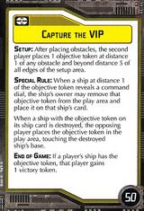 Capture the VIP