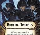 Boarding Troopers