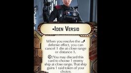 """How-to use Officer """"Iden Versio"""" - Star Wars Armada Explained (SWAE)"""