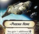 Phoenix Home