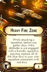 Heavy Fire Zone