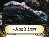 Jaina's Light