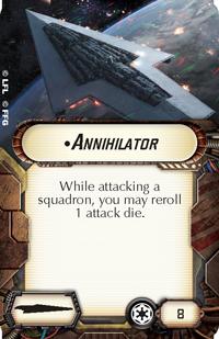 Title-SSD Annihilator