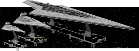SSD ship-scale