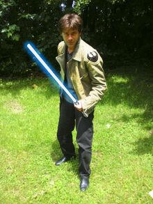 Holger Jedi