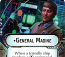 General Madine
