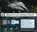 Arquitens-class Command Cruiser