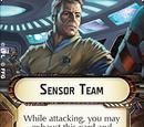 Sensor Team
