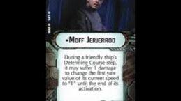 "How-to use Commander ""Moff Jerjerrod"" - Star Wars Armada Explained (SWAE)"