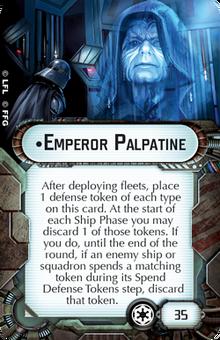 Commander-Imperial Emperor