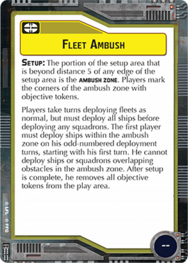 Fleet-ambush