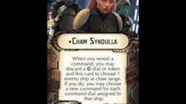 "Offensive Retrofit ""Cham Syndulla"" - Star Wars Armada Explained (SWAE)"