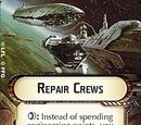 Repair Crews