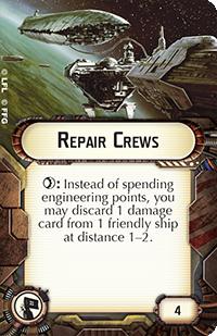 Swm19 repair crews