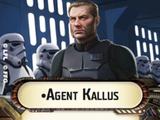 Agent Kallus