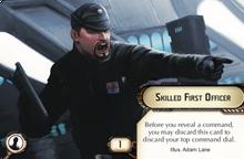 Skilled-first-officer Alt-Art