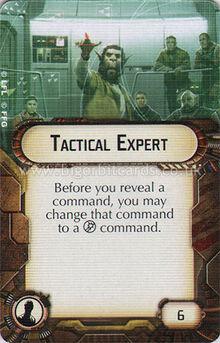 Tactical-expert