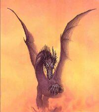 Dragonmist