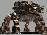 Goliath Walker