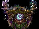 Nighten Druids
