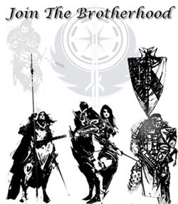 Brotherhood of the Force banner