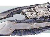 Sabaoth Destroyer