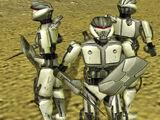 Type I Dark Trooper