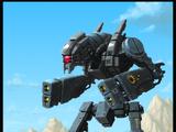 ZX-1 Combat Droid