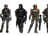 RABD Combined Defense Forces