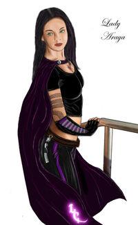 Lady Araya finalx2.Feature