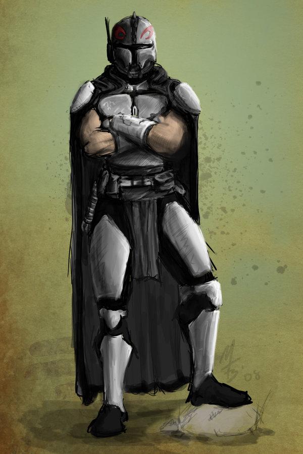 Image - Jarek Osari Jedi Mandalorian.jpg | CWA Character Wiki ...