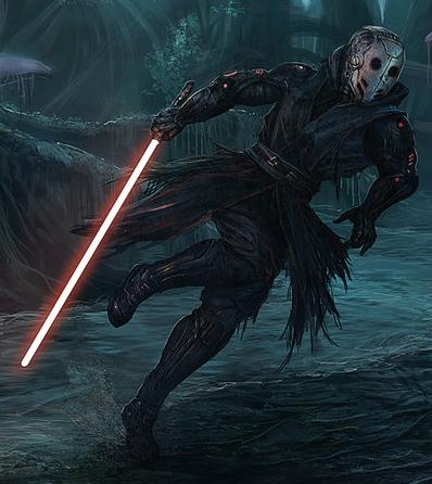 Resultado de imagem para Sith assassins