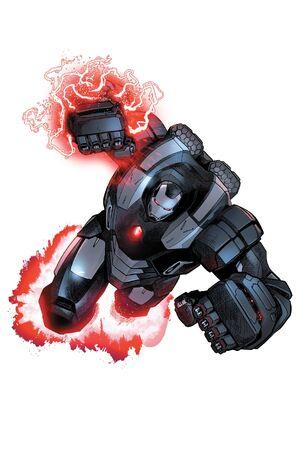 Kryptonbuster