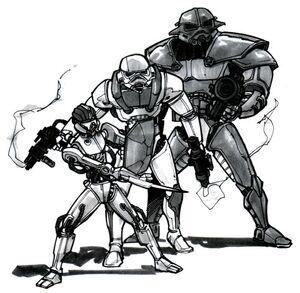 DarkTroopers