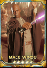 Mace Windu -Master of Vaapad-