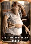 S3 - Dexter Jettstersm